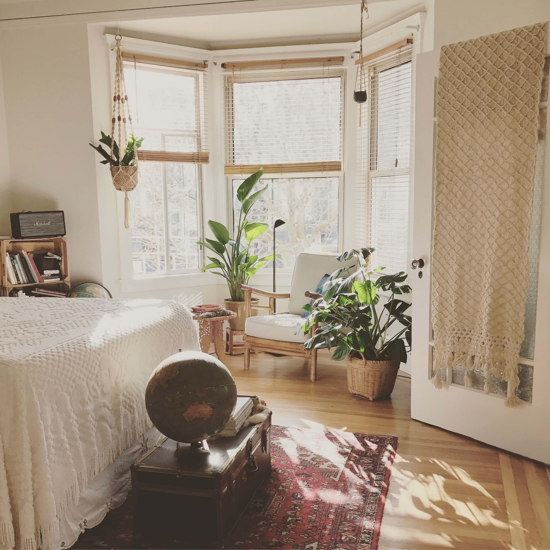Da jeg købte lejlighed