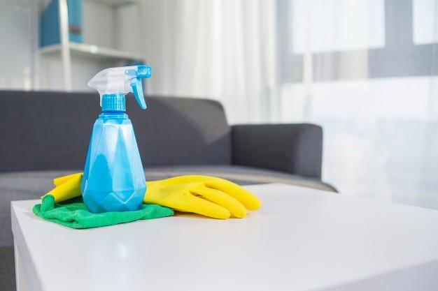 Til os der hader at gøre rent