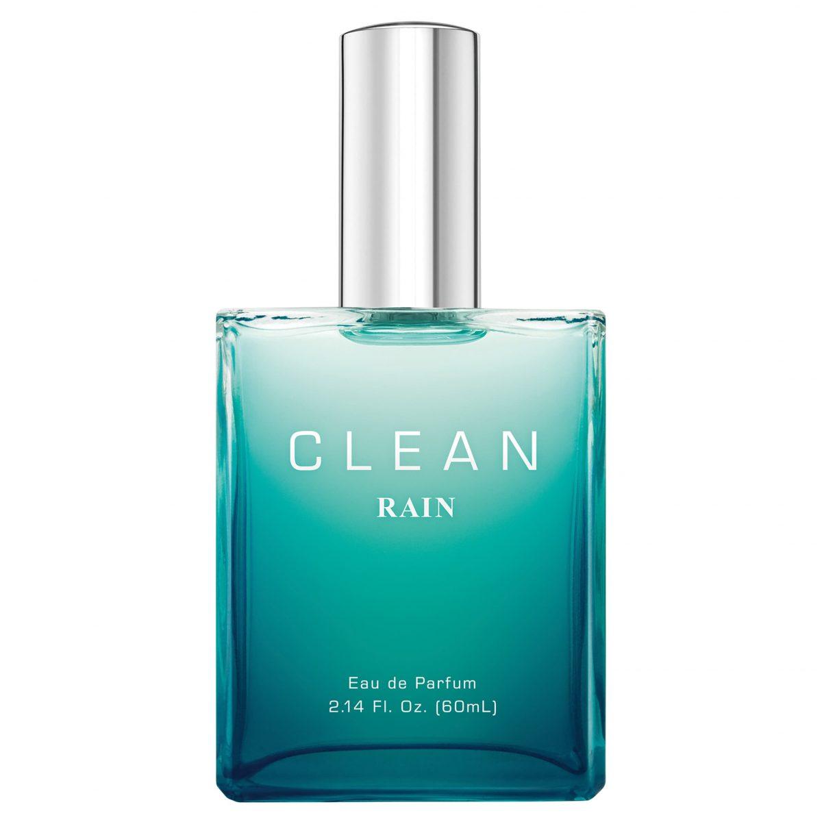 Den mest naturlige duft fra Clean parfumer
