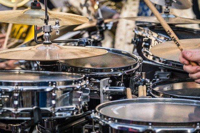 Bliv klogere på trommer