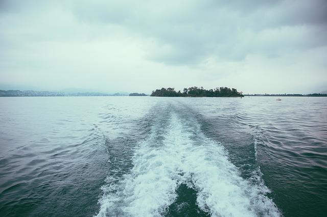 Tag et speedbådskørekort – og oplev friheden!
